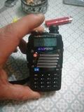 Walkie scanner baofeng UV5RA-PLUS - foto