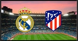 Real Madrid-Atletico Madrid Derbi - foto