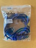 Cable Hdmi 3m alta calidad NUEVO - foto