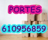 Portes, Minimudanzas y Portes Expres - foto
