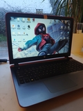 HP Pavilion Notebook con SSD y HHD - foto