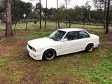 BMW - SERIE 3 318I - foto