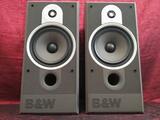 Pareja de altavoces B&W DM-560 - foto