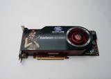 Tarjeta grafica ATI Radeon HD 4890 - foto