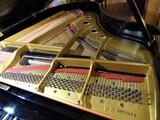 Vendo piano cola Yamaha G2 (173cm) - foto
