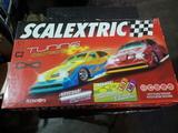 Scalextric circuit tunning series - foto