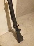 rifle Mauser 03 extrem - foto