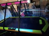 Mesa aire Air hockey - foto
