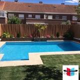 ConstrucciÓn piscinas gunitada illescas - foto