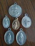 Medallas Religiosas - foto