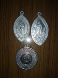 Medallas - foto