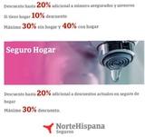 Nortehispana seguros - foto