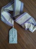 Medalla pectoral - foto
