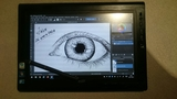 tablet pc j3500 wacom - foto