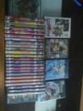 Colección DVD Kenshin  guerrero samurái - foto