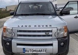 LAND-ROVER - DISCOVERY 3 - foto