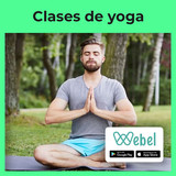 CLASES DE YOGA A DOMICILIO - foto