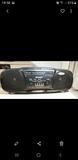 radio cassette - foto