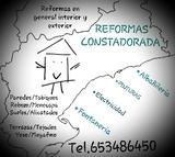Reformas Constadorada - foto