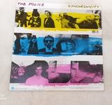 The Police - foto