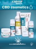 cannabellum gel con CBD - foto