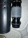 teleobjetivo nikon L39 52 mm - foto