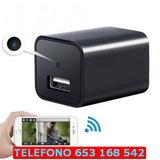 4pi cÁmara wifi cargador - foto