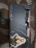 planchas Christina Aguilera - foto