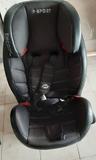 silla de niño giratoria para coche - foto
