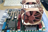 Pack Workstation Render/Vídeo Dual Xeon - foto