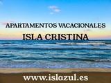 ISLA CRISTINA PLAYA - AVENIDA CARNAVAL - foto
