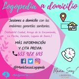 Logopedia #Valladolid #Niños #Adultos - foto