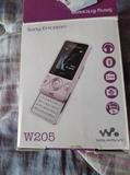 Sony Ericsson w205 - foto