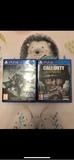 Juegos PS4 - foto