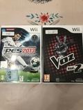 Juegos Wii y Wii U - foto