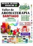 TALLER AROMATERAPIA ESPS - foto