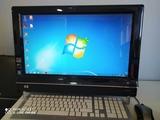 Ordenador Todo en uno HP táctil - foto