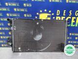 radiador agua seat leon 1p1 comfort - foto