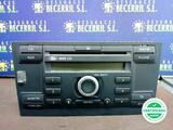 sistema audio radio cd ford mondeo - foto