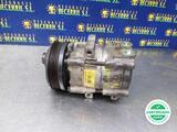 compresor aire acondicionado ford mondeo - foto