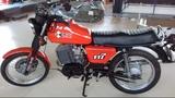 MUZ - ETZ 250 - foto