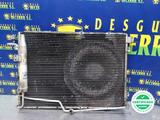 condensador radiador aire acondicionado - foto