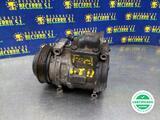 compresor aire acondicionado ford - foto