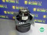 motor calefaccion opel vectra b berlina - foto