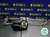 motor limpia delantero renault clio ii - foto