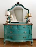 Pintor de muebles en Granada - foto
