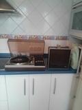 tocadiscos Philips para reparar - foto