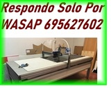 FRESADORA CNC-ALARSIS FR250 - foto