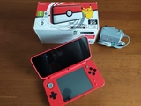 Nintendo new 2DS XL pokemon edition - foto