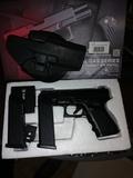 Glock 23 - foto